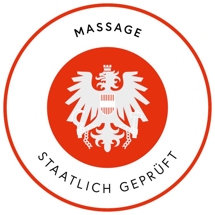 Massage Staatlich geprüft