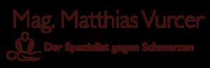 Mag. Matthias Vurcer Logo