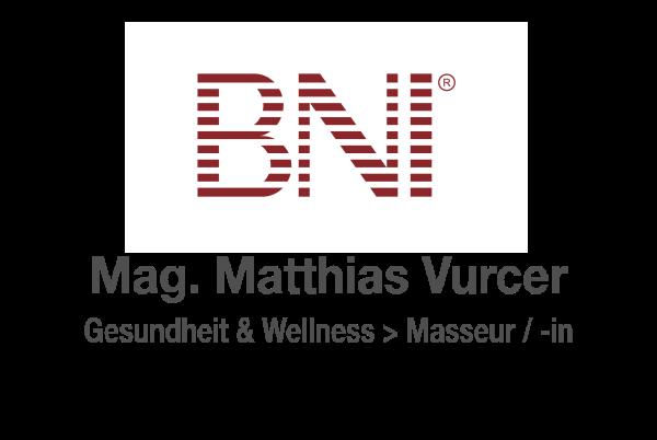 BNI Matthias Vurcer